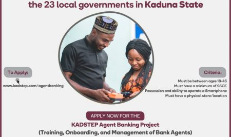 Agent Banking Project